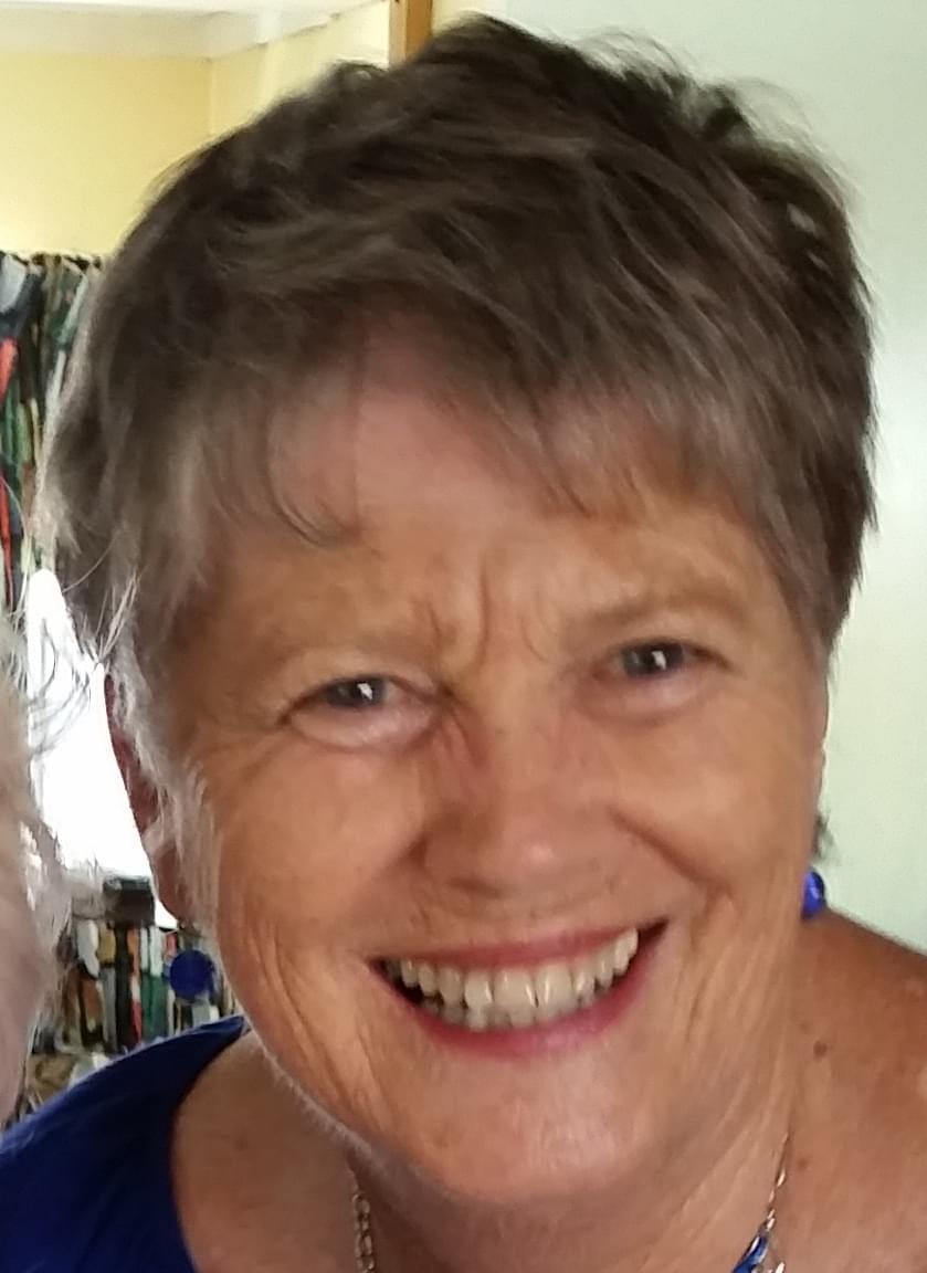 Lynne Brooky