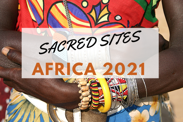 Travel Africa 2021