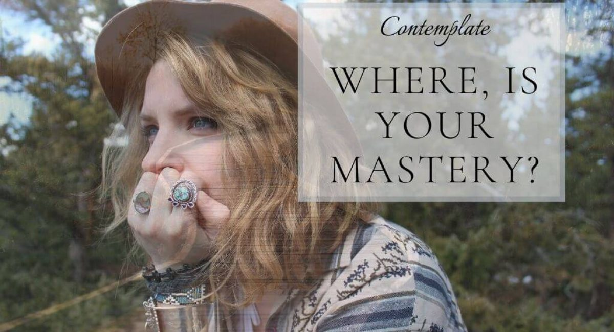 Contemplate Mastery-2